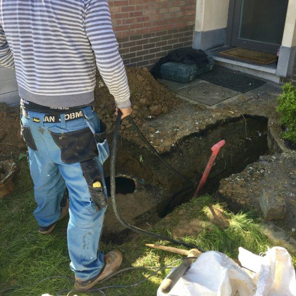 Réparation des tuyaux et canalisations à Uccle